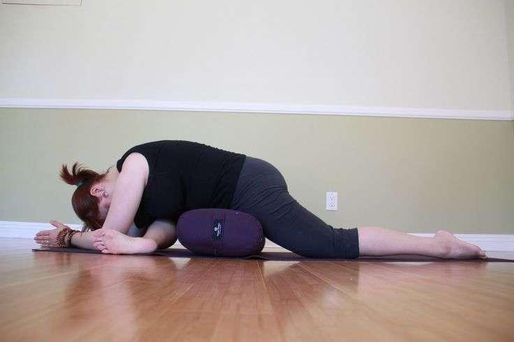 Creative Props – How To Make Yoga Great Again