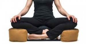 Yoga & Yoga Props For Physical And Inner Peace