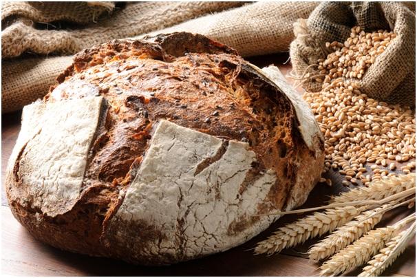 Sourdough bread part 2