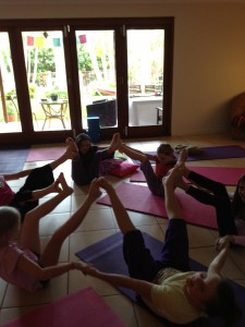 'why do kids yoga'  yoga king blog