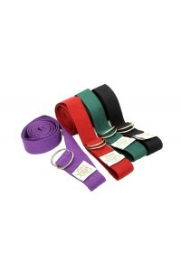 2 meter yoga belt