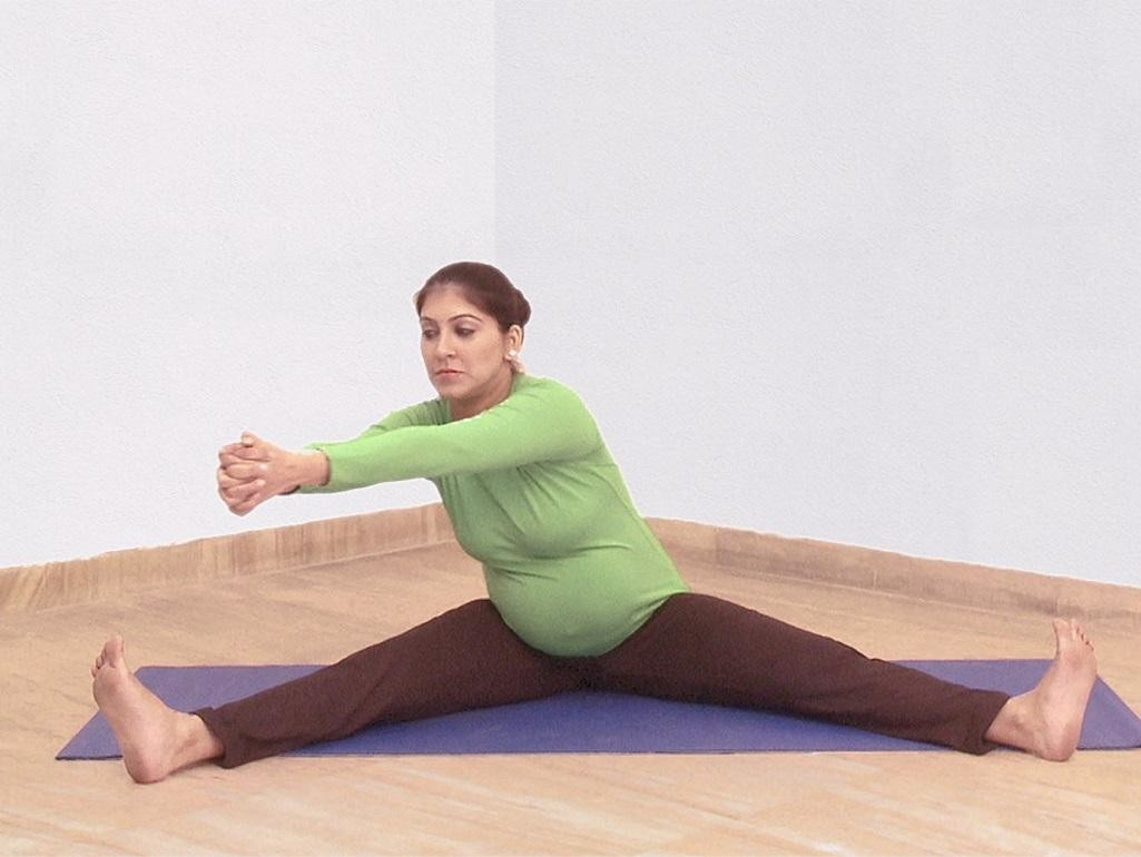 Top 12 Yoga Asanas for Pregnant Women