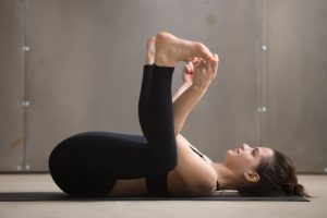 How to Open the Hips for Arm Balances