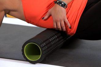 Yoga rollers yoga king
