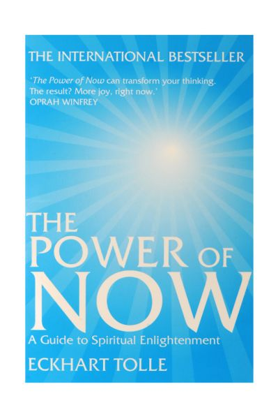 Eckhart Tolle - The Power of Now - Gift edition