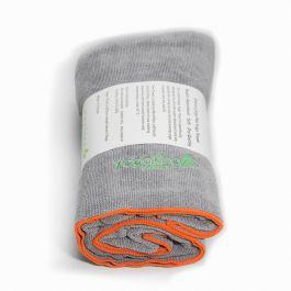 yoga king extra long yoga mat towel