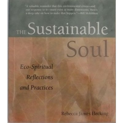 The Sustainable Soul - Rebecca James Hecking