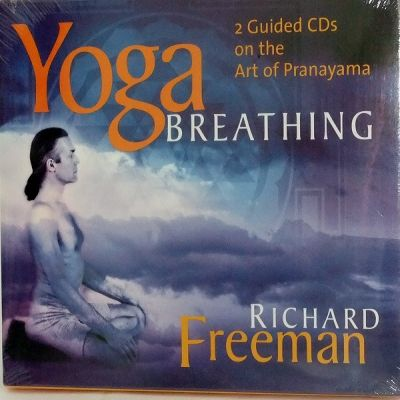 Richard Freeman - Yoga Breathing