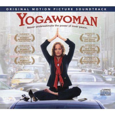 Yogawoman - The Soundtrack