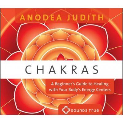 Chakras by Anodea Judith