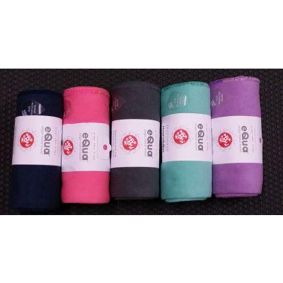 Manduka eQua Non-Slip Yoga Hand Towel