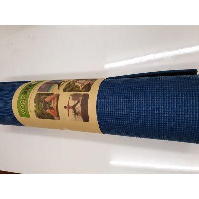Yoga King 6p free 8mm Thick PVC Yoga Mat