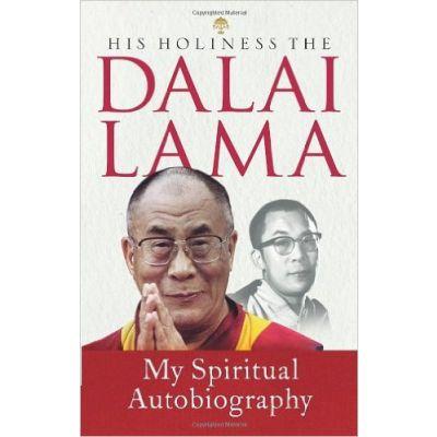 My Spiritual Autobiography by Dalai Lama XIV
