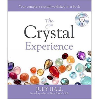 The Crystal Experience: Godsfield Experience by Judy Hall