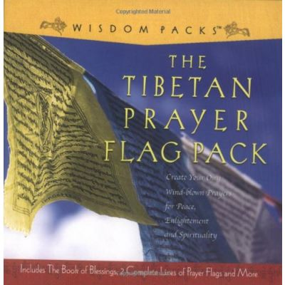 The Tibetan Prayer Flag Pack