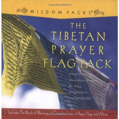 The Tibetan Prayer Flag Pack