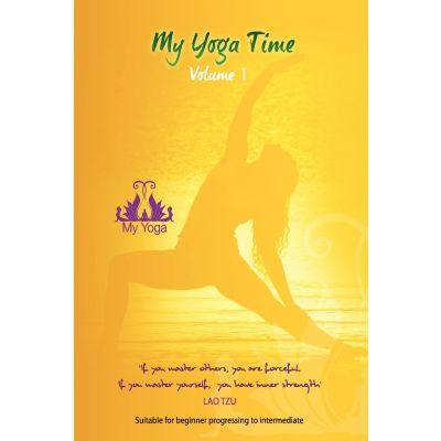 My Yoga Time- Volume 1