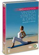 Jessie Chapman - Vinyasa Stretch and Open