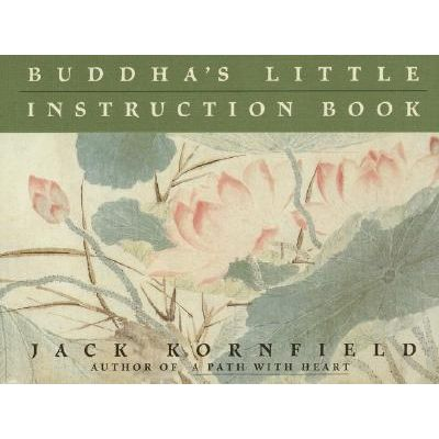 Buddha's Little Instruction Book By (author) Kornfield