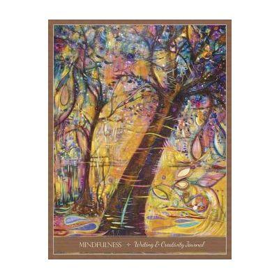 Mindfulness Journal: Writing & Creativity Journal
