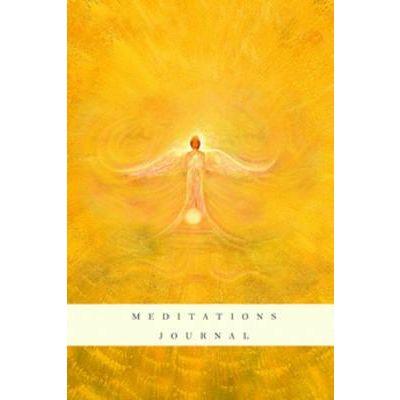 Meditations Journal by Toni Carmine Salerno