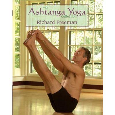Richard Freeman - The Ashtanga Yoga Selection