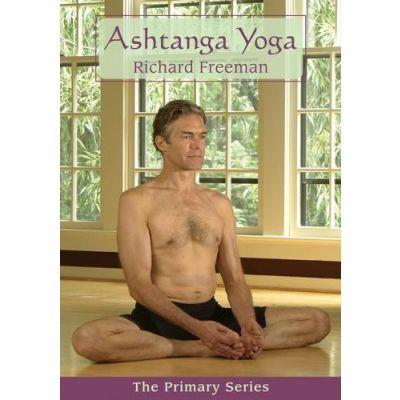 Richard Freeman - Ashtanga Yoga - Primary Series