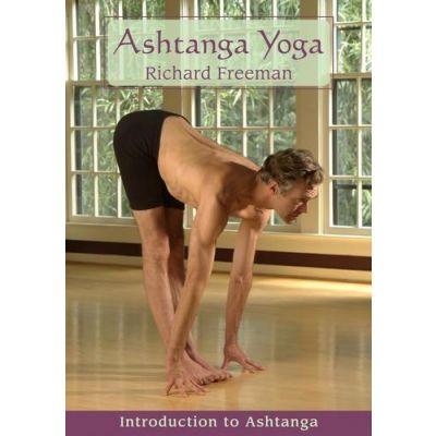 Richard Freeman - Ashtanga Yoga - Intro