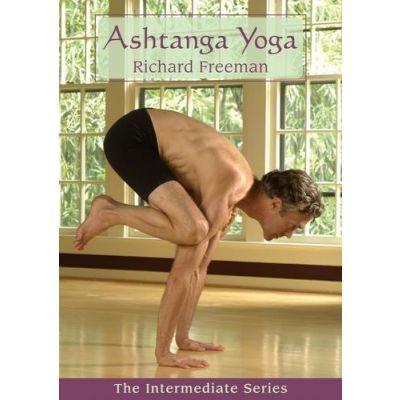 Richard Freeman - Ashtanga Yoga - Intermediate