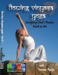 Flowing Vinyasa Yoga with Vanessa Rudge
