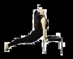 the original bodylift  yoga headstand