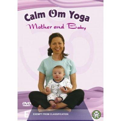 Calm Om Yoga