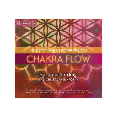 Suzanne Sterling & Christopher Krotky – Chakra Flow
