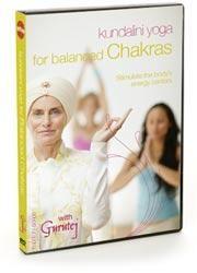Kundalini Yoga for Balanced Chakras