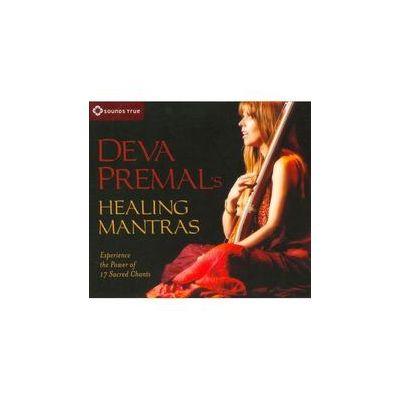 Deva Permal's Healing Mantras