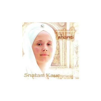 Snatam Kaur - Shanti
