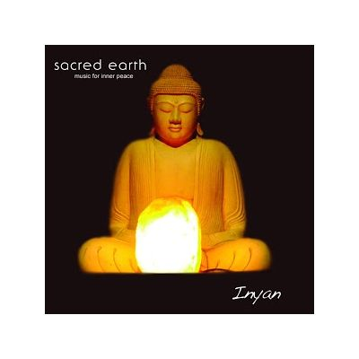 Inyan Sacred Earth music for inner Peace