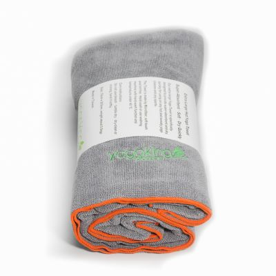 Yoga King Extra Long & Extra Wide microfibre Towel