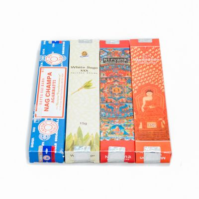 Deluxe Incense Sticks