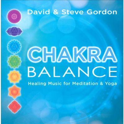 Chakra Balance by David & Steve Gordon