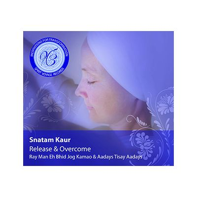 Release & Overcome by Snatam Kaur