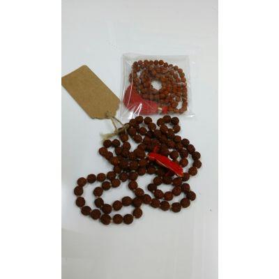 Rudraksh Mala - Prayer/Spiritual Beads