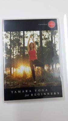 Tamara Yoga for Beginners