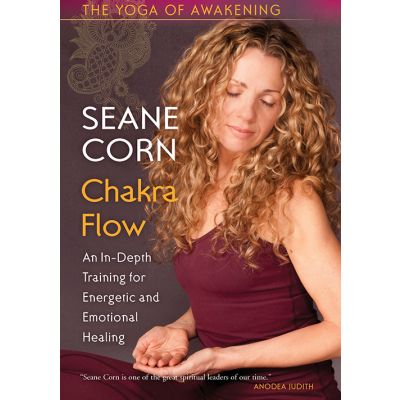 The Yoga of Awakening: Chakra Flow, An In-Depth Training for Energetic and Emotional Healing by Seane Corn