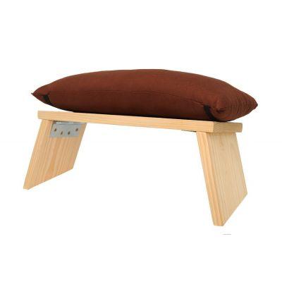 Folding meditation stool CUSHION ONLY