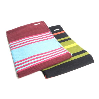 Yoga King Organic Cotton Yoga Mat