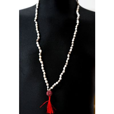 Vaijanti Mala - Prayer Beads