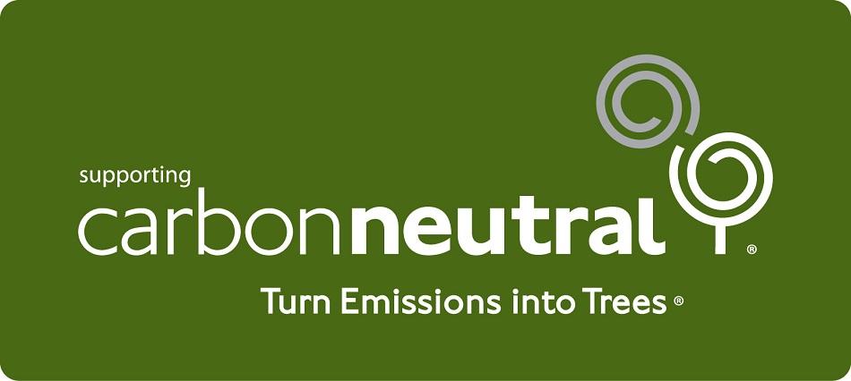 Carbon Neutral Logo